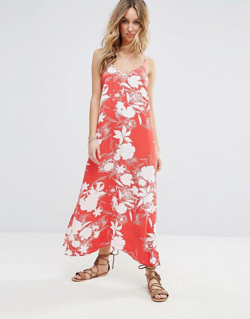 Consigue este tipo de vestido informal de Vila ahora! Haz clic para ...