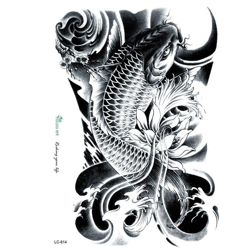 pez koi tattoo flash - Buscar con Google | Martin tattoo | Pinterest ...