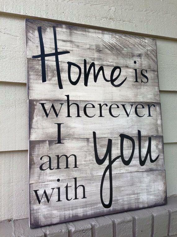 Pin By Cz Ranch Llc On Hmmmm Diy Wood Signs Home Signs Diy Home Decor