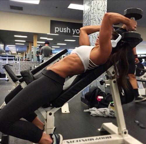 Pinterest Brittesh18 Em 2020 Fotos Na Academia Fitness