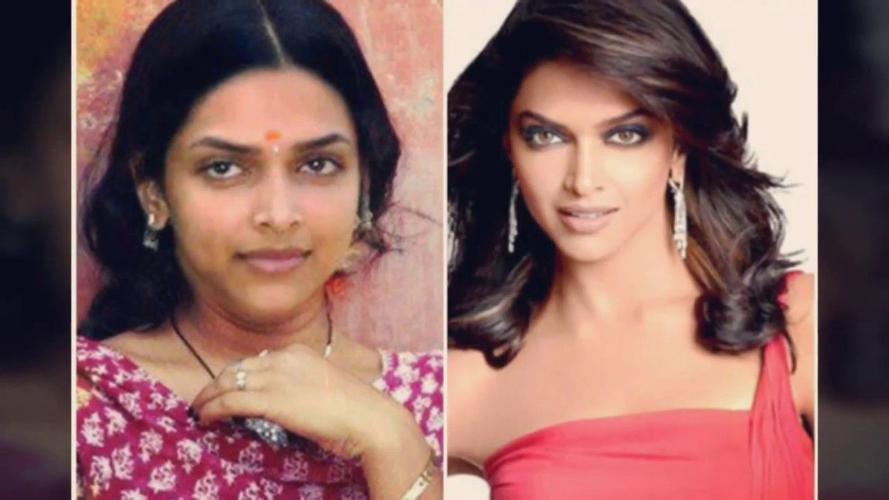 beautiful bollywood actress without makeup then and now