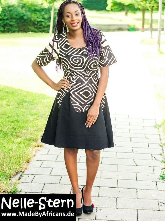 Nelle-Stern #madebyafricans #nellestern #madeinafrica #africanprints #mode #fashion #loveafricanfashion #africandress #africa