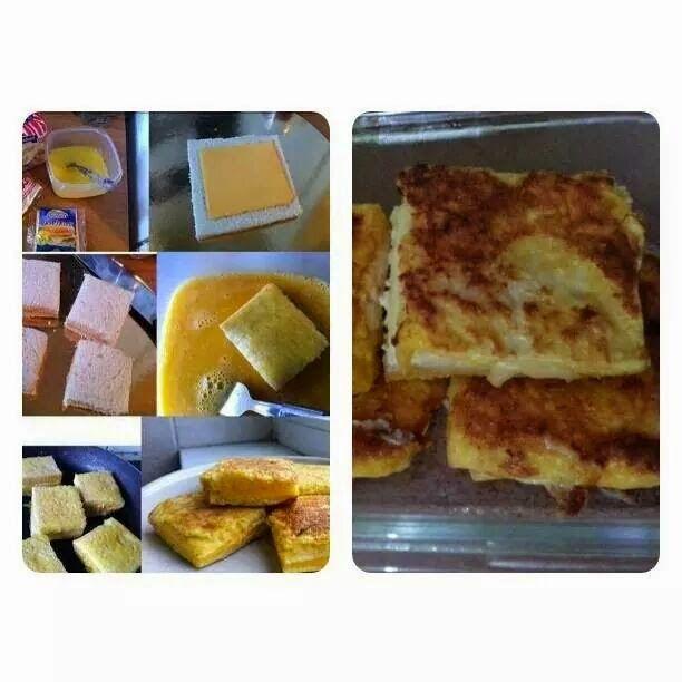 Resepi  Masakan  Anak  Tahun
