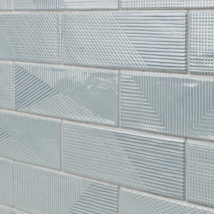 Ivy Hill Tile Ace 2 Quot X 8 Quot Ceramic Subway Tile Wayfair