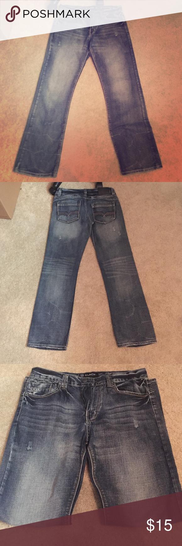 Men's CJ Black Jeans Size 32/32 Very nice Jeans Size 32/32! New ...