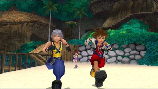 Square Enix Have Just Released A Brand New Trailer For Kingdom Heart Hd 1 5 Remix Highlighting Kingdom Hearts Kingdom Hearts Kingdom Hearts 1 Kingdom Hearts Hd