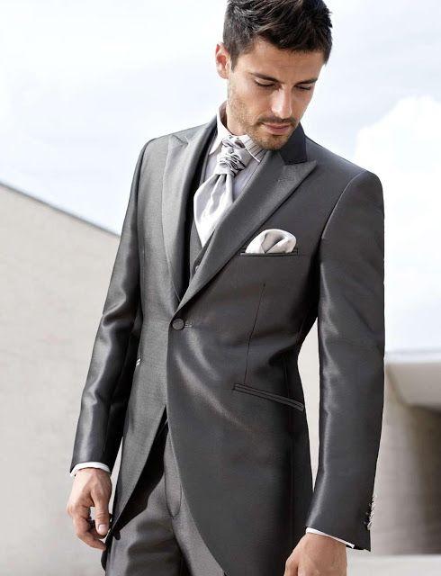 traje de novio | Boda | Pinterest | Wedding suits, Wedding and Wedding