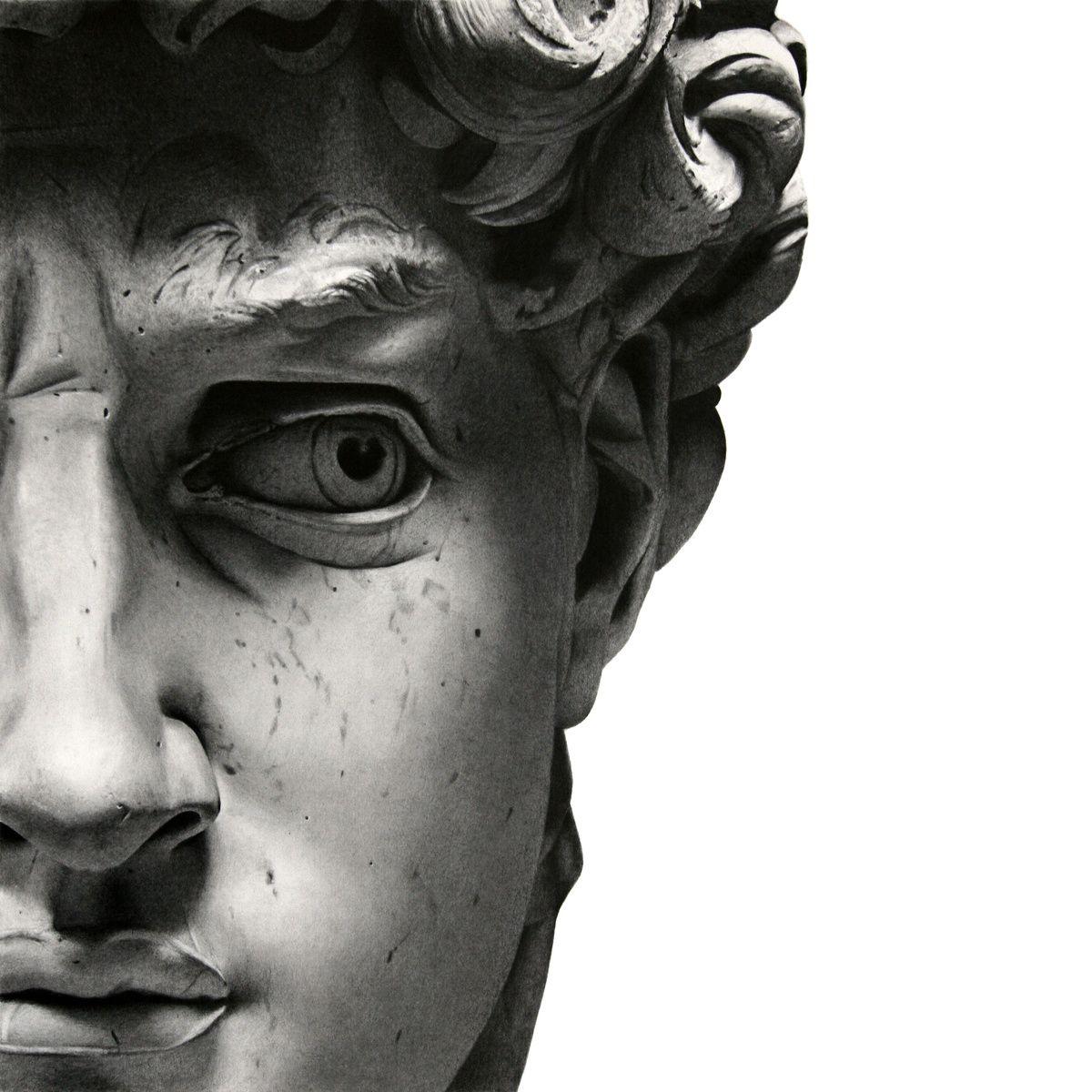 Pin by FlawlessLawless on artsy Portrait, Michelangelo
