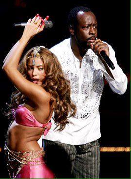 El imponente #HipsDontLie que derribó fronteras en los #vmas #Shakira