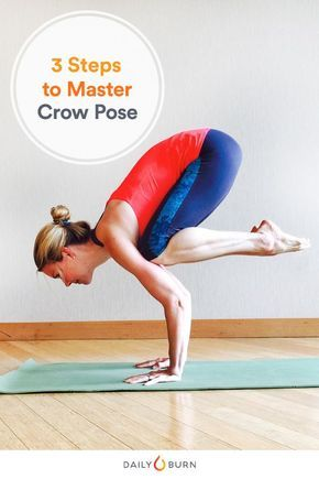 crow pose made easy 3 steps to pull it off  partner