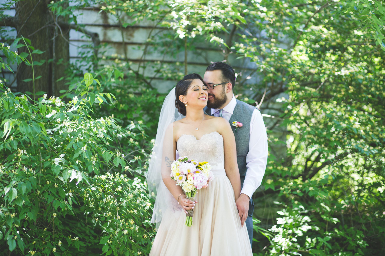 dayton oh bridal hair & makeup artist | shaterra jenkins