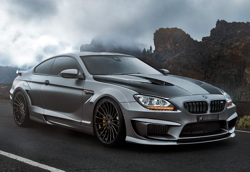 2013 bmw m6 coupe hamann mirr6r widebody cars cars cars. Black Bedroom Furniture Sets. Home Design Ideas