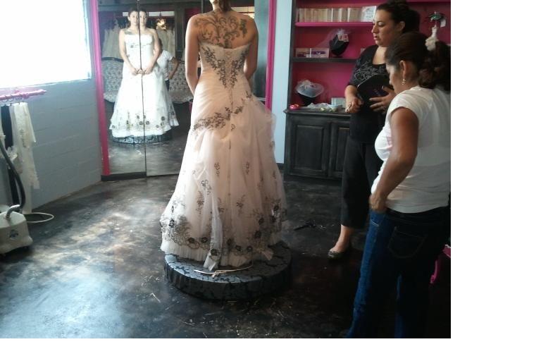 Texas Bridal Wear Houston Wedding Accessories