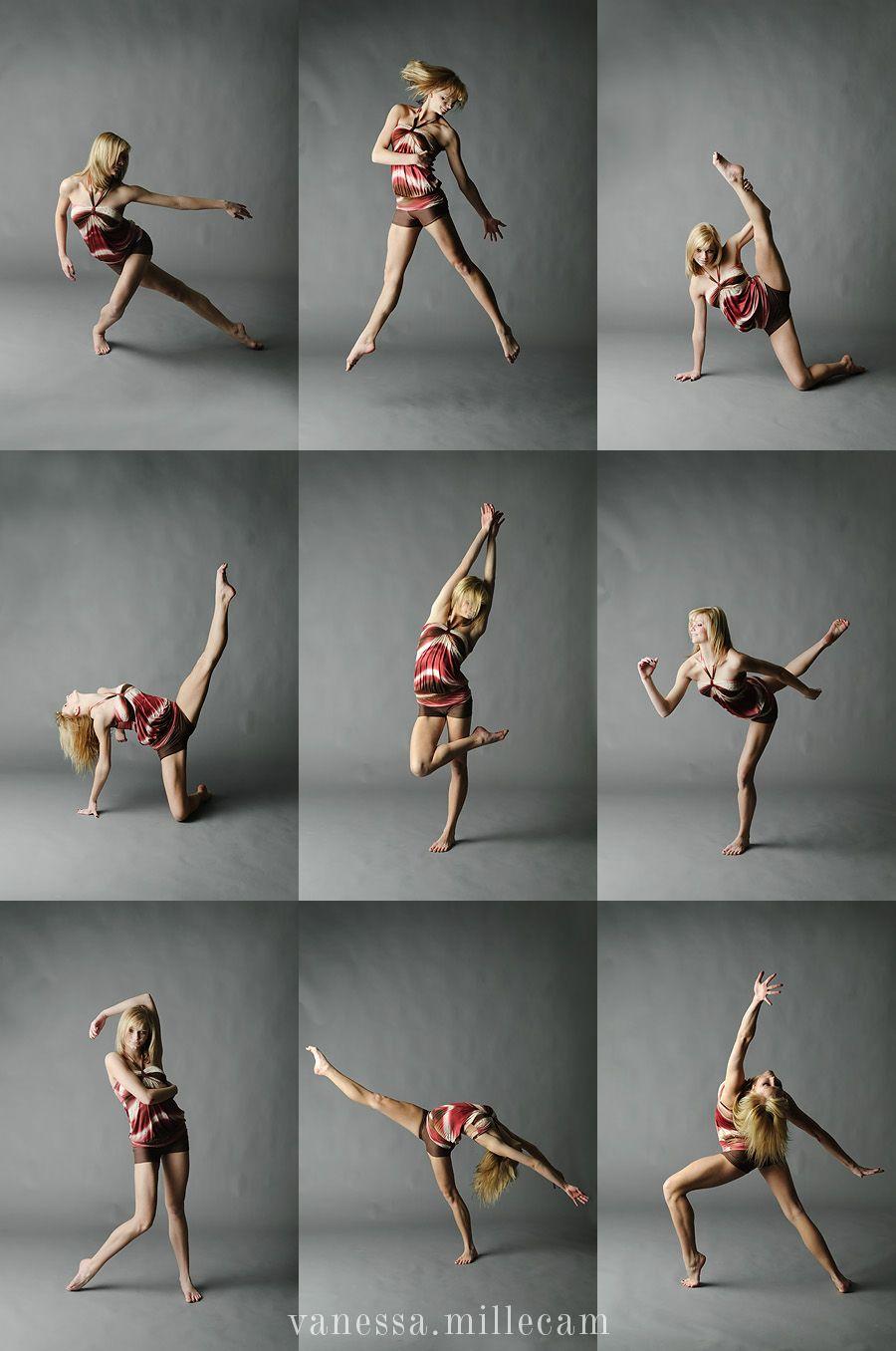 How to dance modern