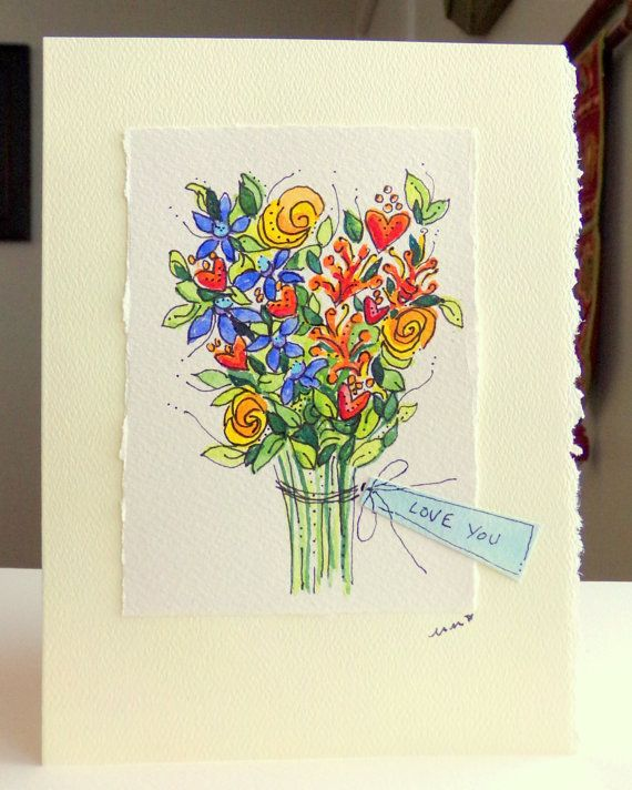 5 X 6 7 8 Card Strathmore Off White Card With Deckle With