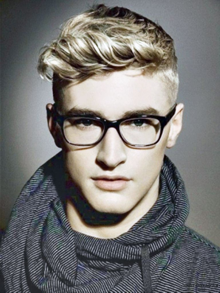 Blonde Men Hairstyles | Mens Hairstyles And Haircuts Ideas