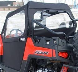 Full Cab Enclosure For Polaris Rzr Polaris Rzr Rzr Rzr Accessories