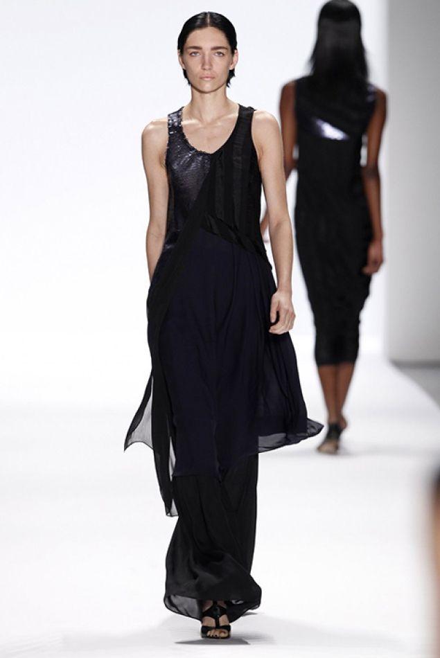 Richard Chai_Fashion Week New York. Primavera-Verano 2014.