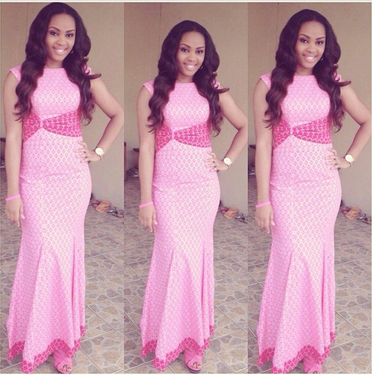 Pin by tamora callands on african dresses pinterest ankara