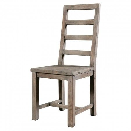 Parsons Dining Chair Sundried Ash Parsons Dining Chairs Dining Chairs Unfinished Dining Chairs