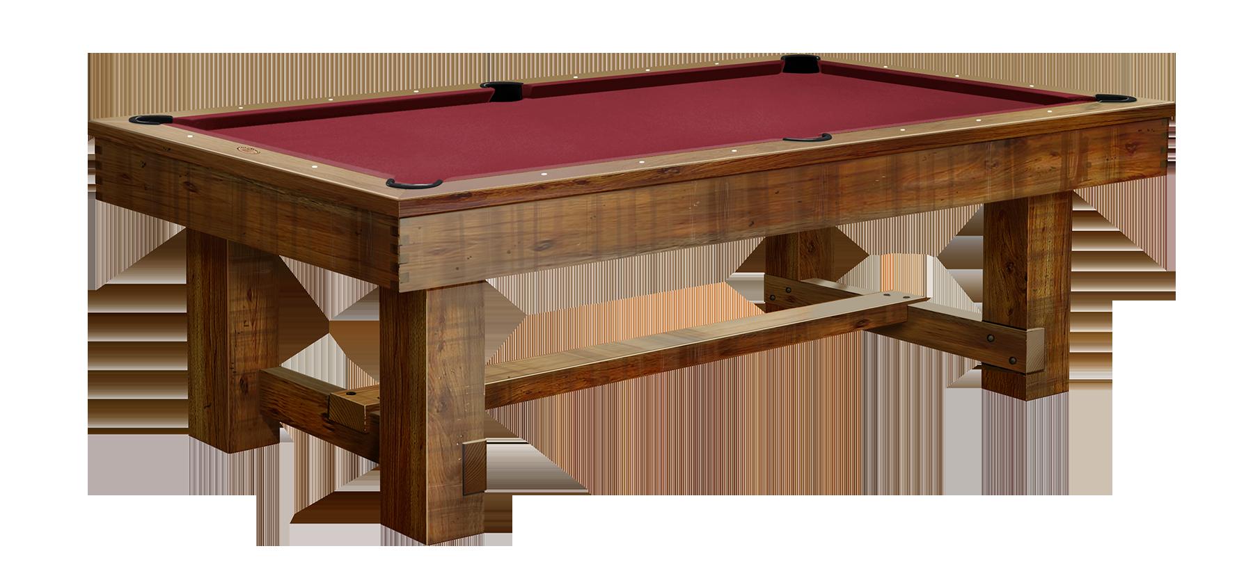Olhausen Billiards Pool Tables Custom Options Loft Ideas - Rustic modern pool table