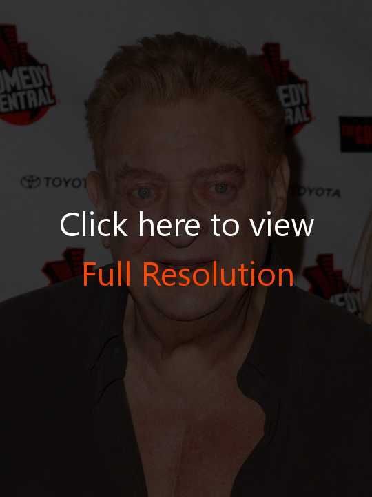 Rodney Dangerfield - a home of full information about stars: actors ...