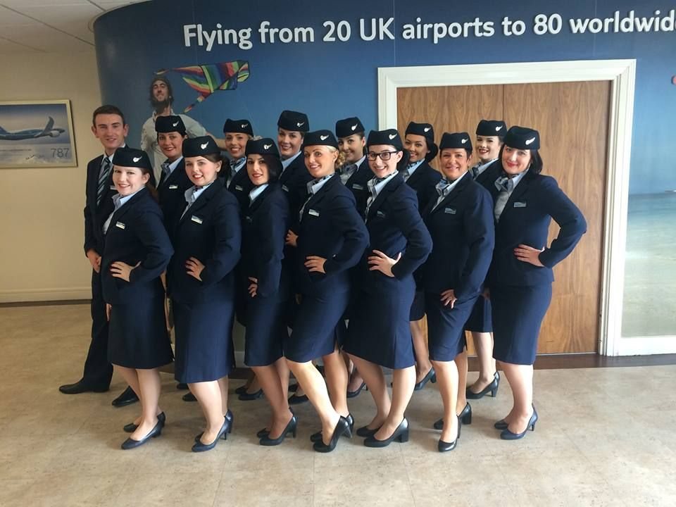 find our more about thomson airways cabin crew jobs and how to apply for an exciting role with one of the worlds largest charter airlines - Apply For Stewardess Job