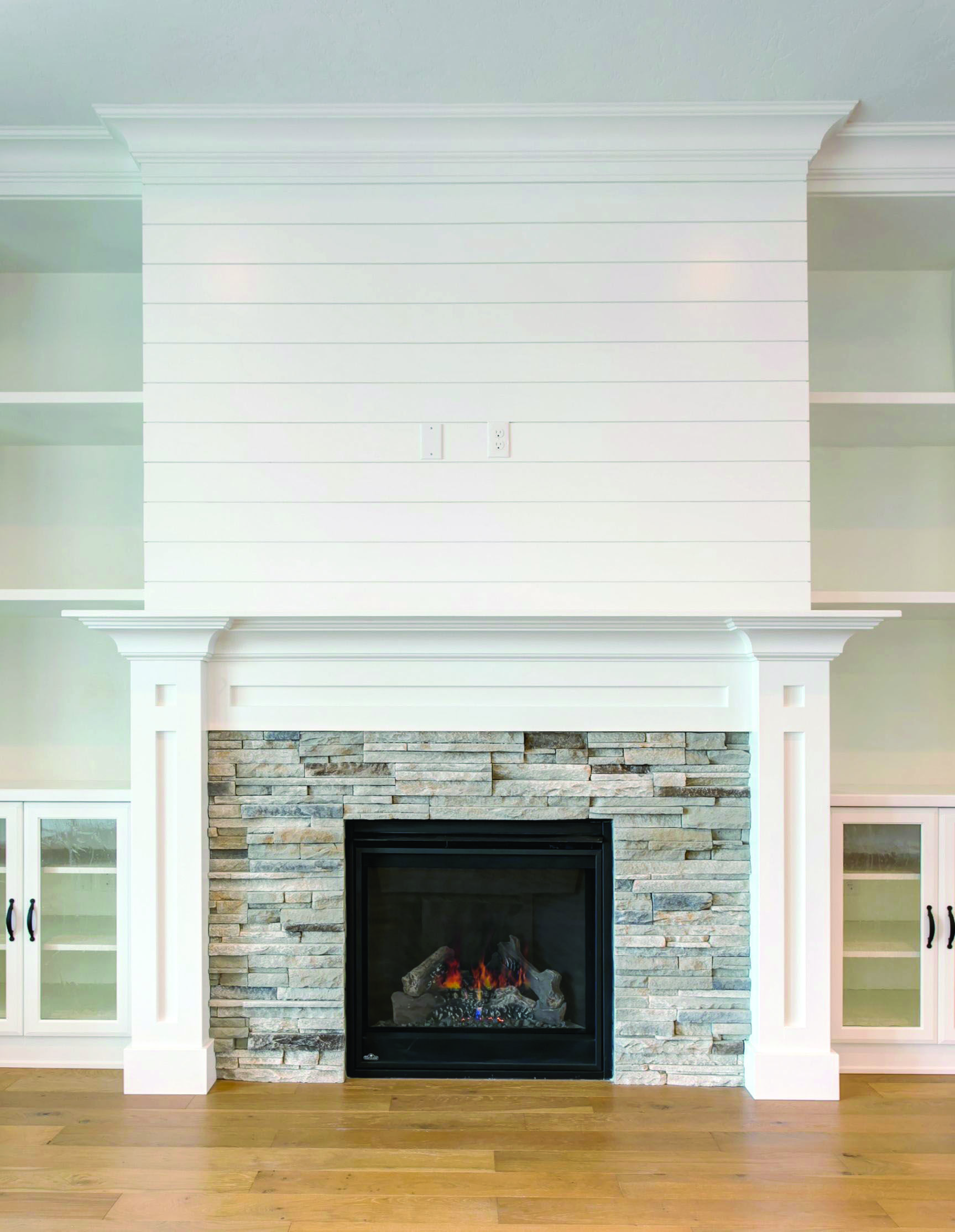 Lovely fireplace mantels ideas pinterest to refresh your home ...