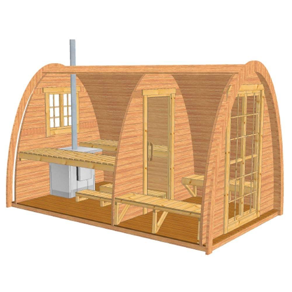 nordic spa - sauna pod - ihr versandhandel für badefass, fasssauna