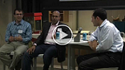 Founder Dialogues VI featuring Eric Paley's interview with the founders of Wayfair - Niraj Shah & Steven Conine.
