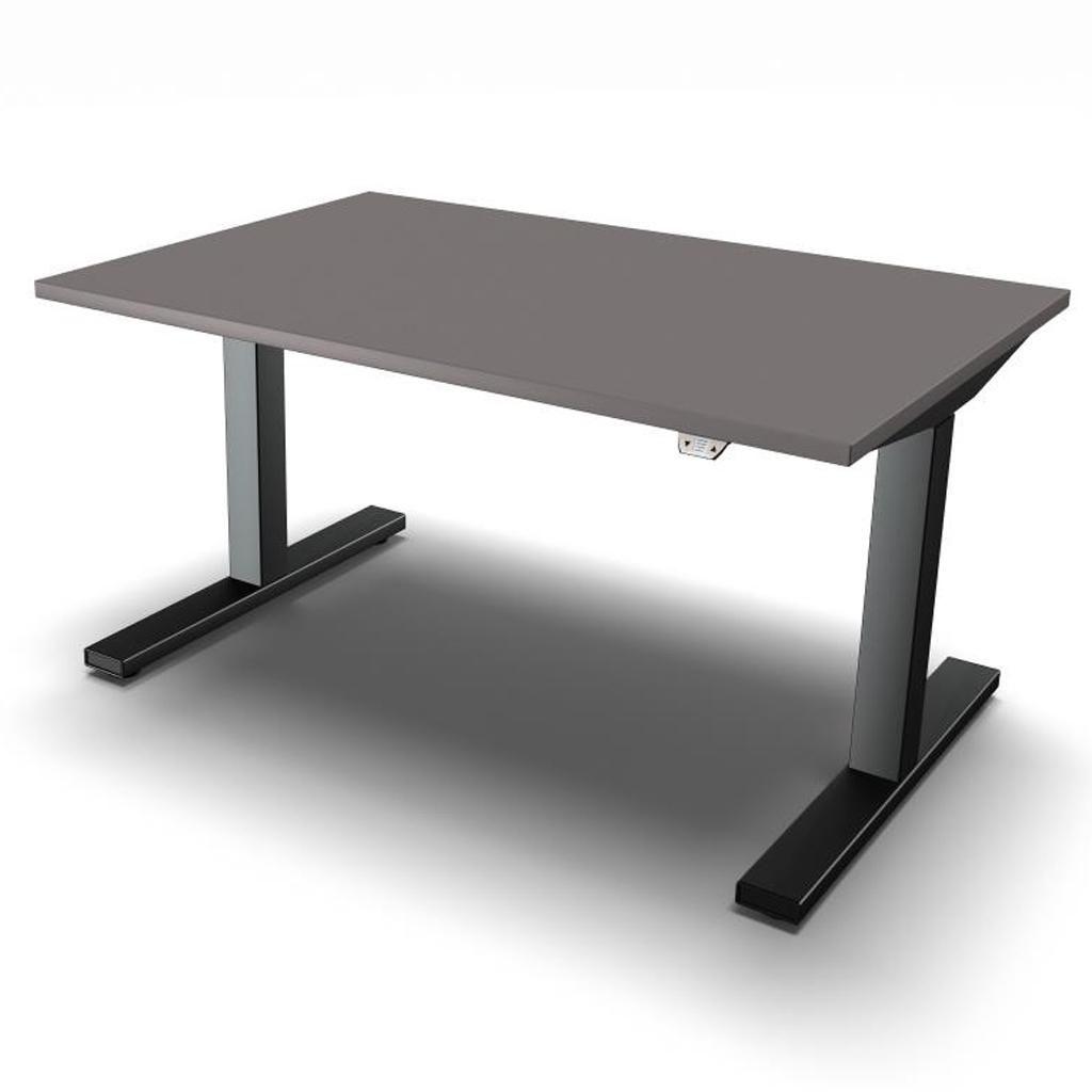 Elektrisch Hoehenverstellbarer Schreibtisch Emodel Re 120 X 80 Cm Gre Hohenverstellbarer Schreibtisch Elektrisch Hohenverstellbarer Schreibtisch Schreibtisch