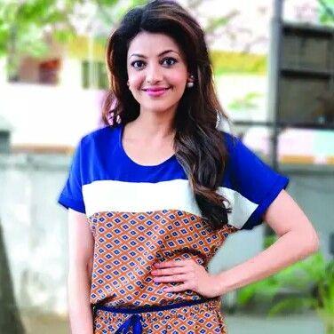 Kajal Aggarwal Indian Celebrities Indian Actresses Indian Film Actress