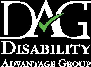 The Disability Advantage Group   Social security ...