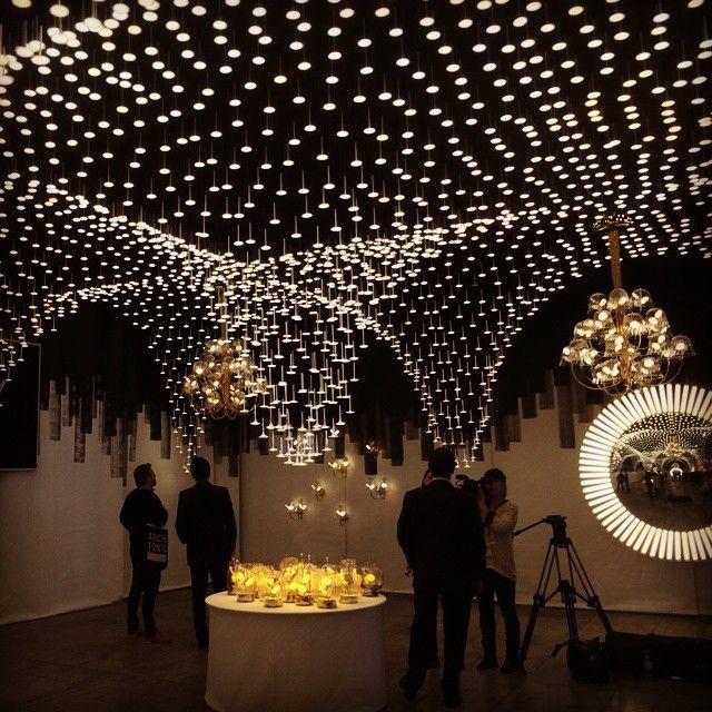 Don T Wait To Get The Best Lighting Art Installation