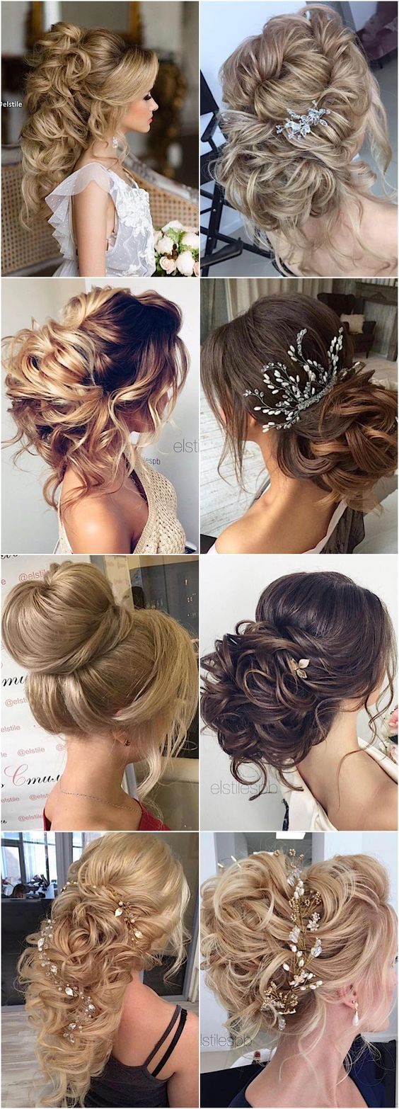 Featured hairstyle elstile elstile moje inspiracje