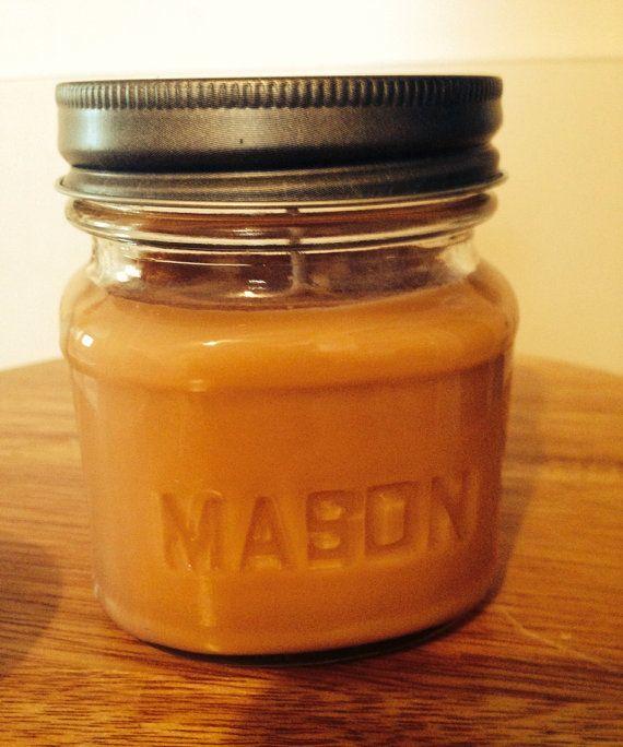 SOLD OUT: Cinn-Vanilla Soy Candle by Miette's Boutique @www.etsy.com/shop/MiettesBoutique