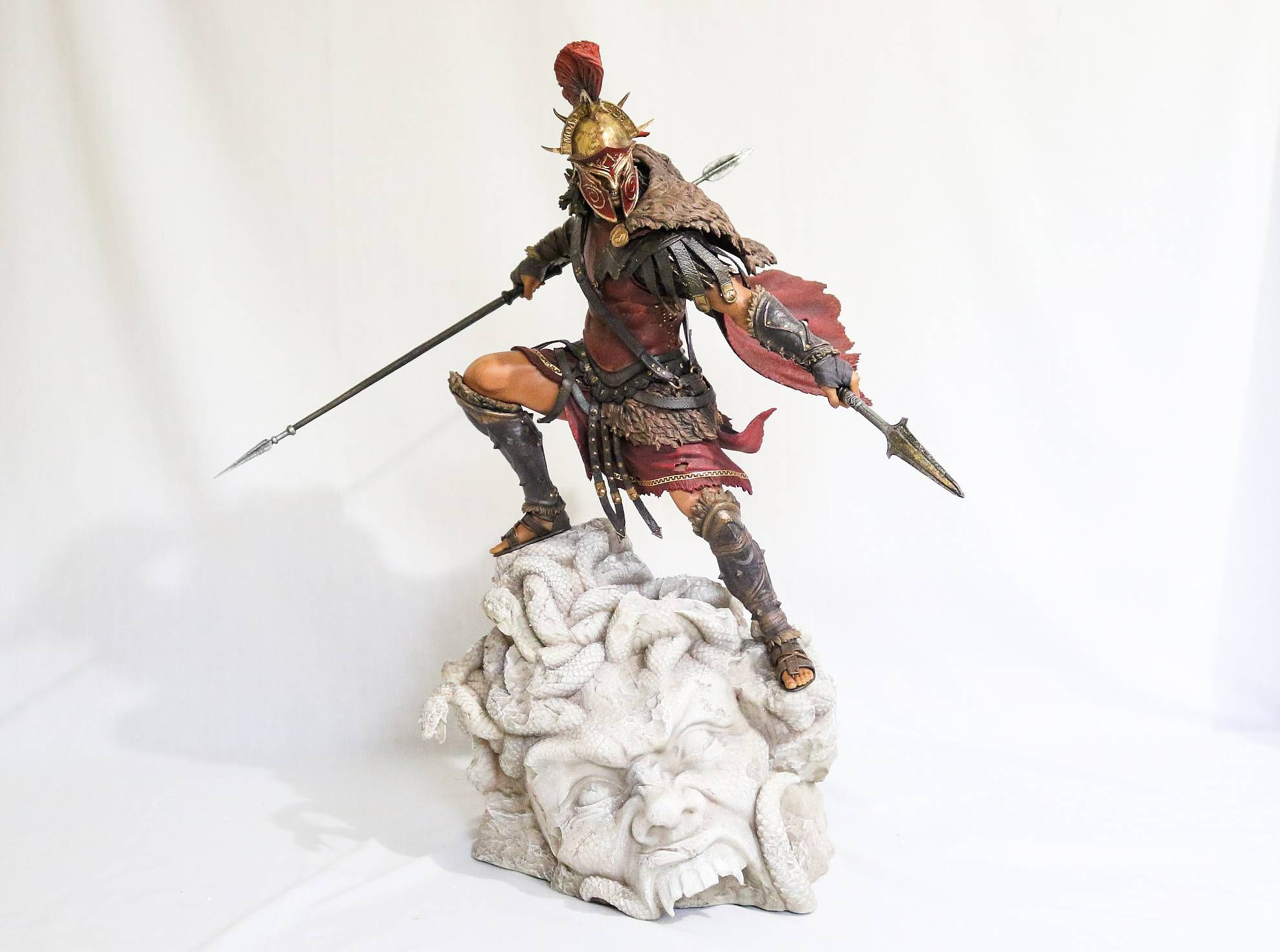 Statue Pure Arts Assassin S Creed Statues Legendary Bayek