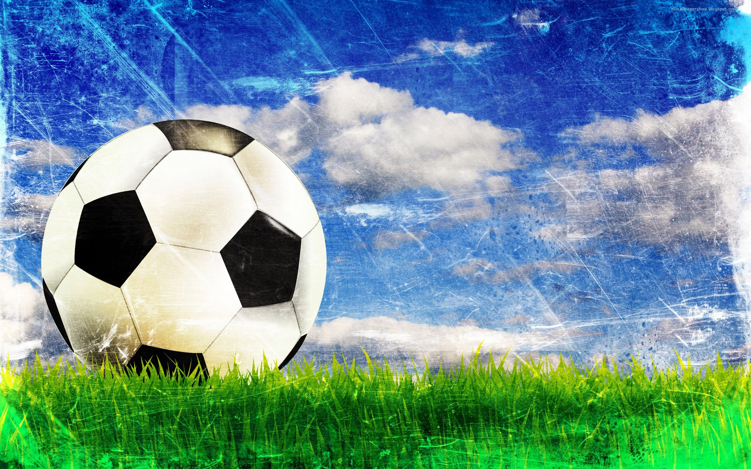 Football Wallpaper Pc