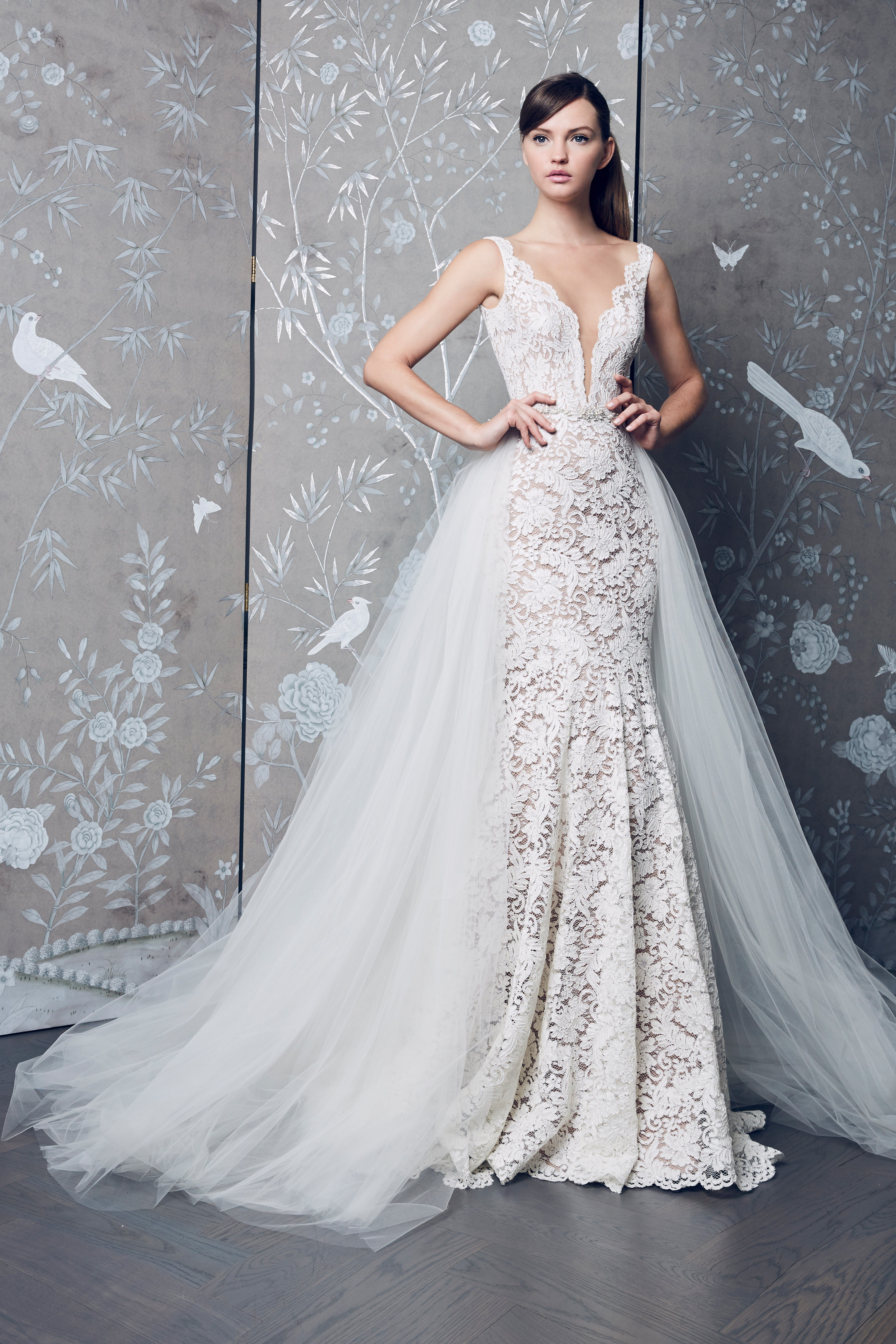Legends by Romona Keveza Bridal & Wedding Dress Collection Fall 2018 ...