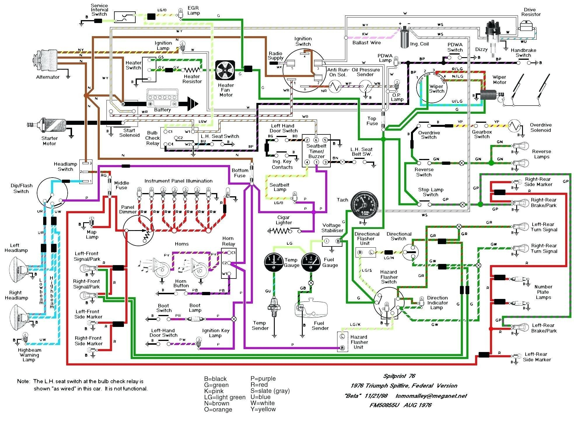 New Basic Automotive Wiring Diagrams Diagram Wiringdiagram Diagramming Diagramm Visuals Electrical Circuit Diagram House Wiring Electrical Wiring Diagram