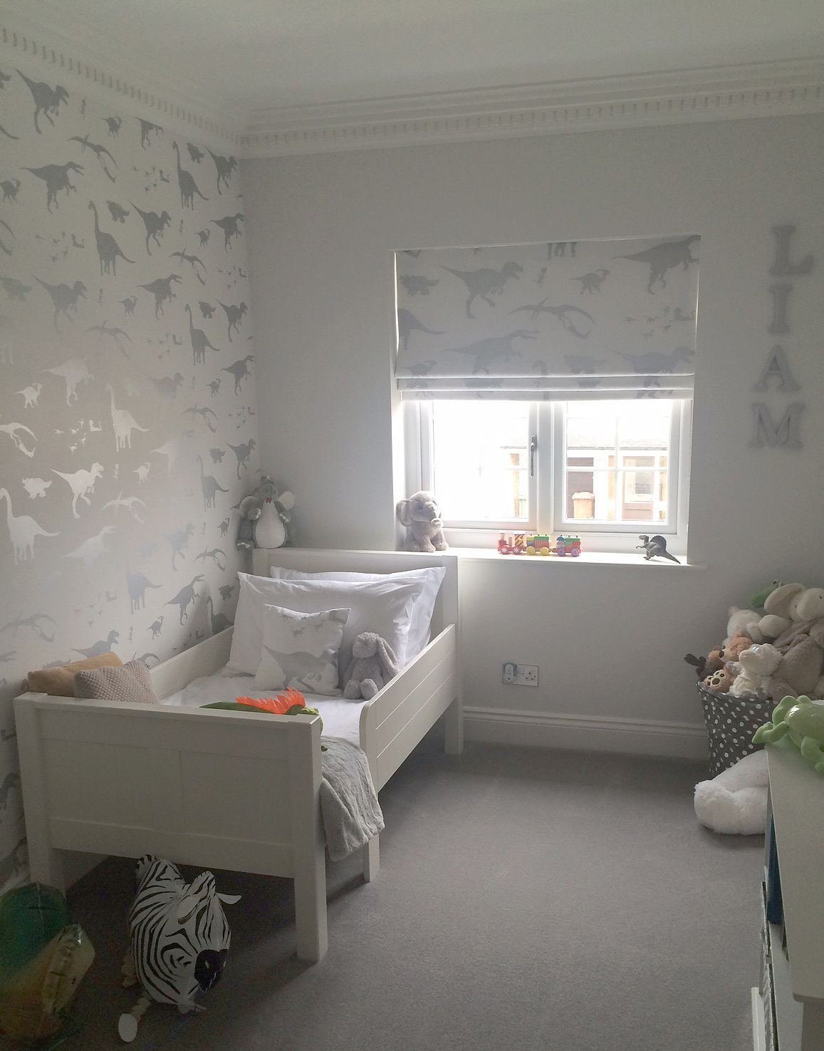 Grey Dinosaur Bedroom Cheaper Than Retail Price Buy Clothing Accessories And Lifestyle Products For Women Men