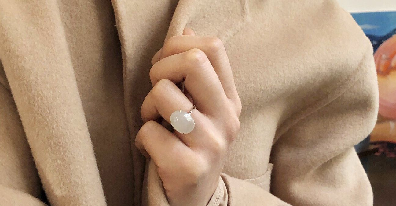 Non-diamond engagement rings are the unique and untraditional alternative to diamond engagement rings. Here, learn everything you need to know plus scroll through rings we love.