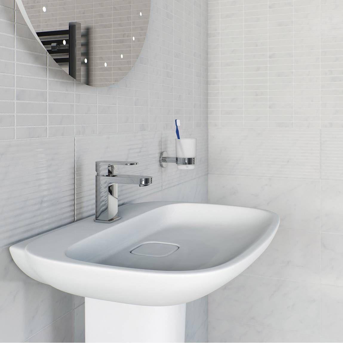 Carina ripple texture ceramic wall tile 20cm x 50cm ideas for carina ripple texture ceramic wall tile 20cm x 50cm dailygadgetfo Gallery