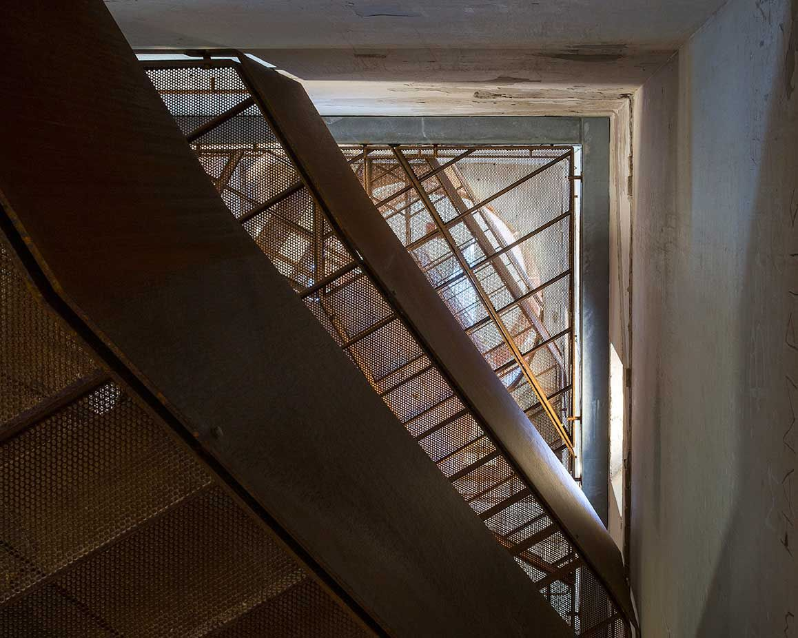 Dissapearing Lighthouse Renovation in Denmark by JAJA Architects + Bessards' Studio   Yellowtrace