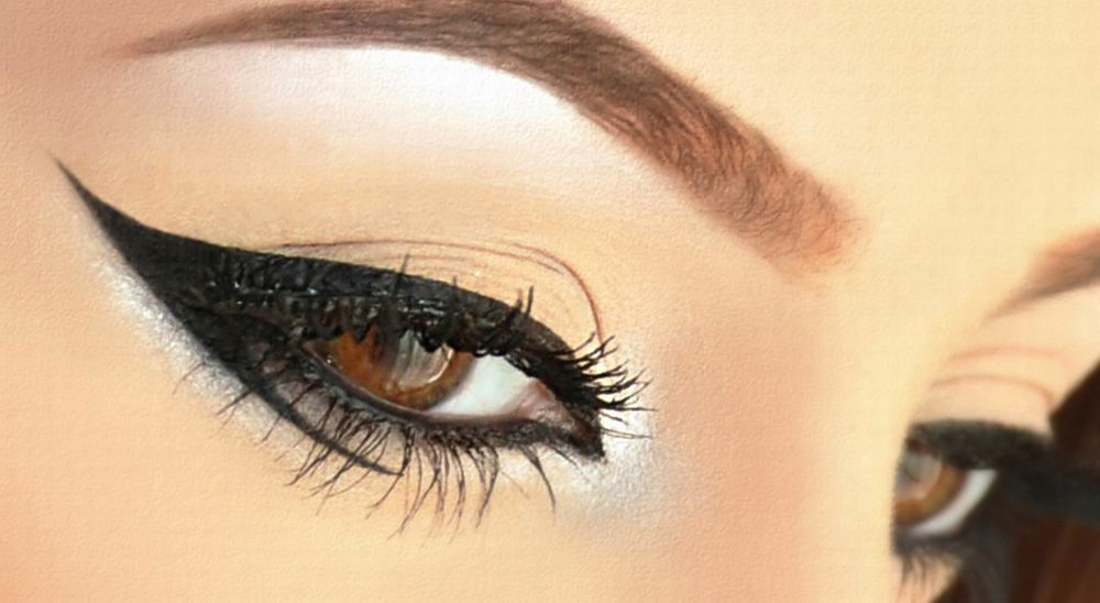 The Various Types Of Eyeliner In Permanent Makeup