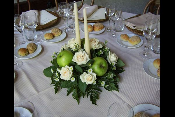Addobbi Floreali Matrimonio Country Chic : Fiori per matrimonio e addobbi floreali foto idee