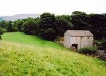 Yorkshire: The Old Barn, Thoralby