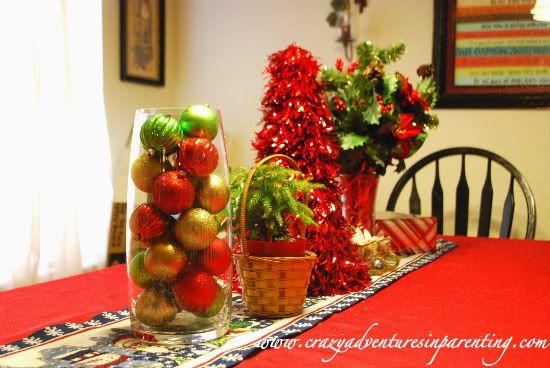 DIY Christmas Centerpieces (Budget Friendly & DIY Christmas Centerpieces (Budget Friendly | DIY Christmas ...