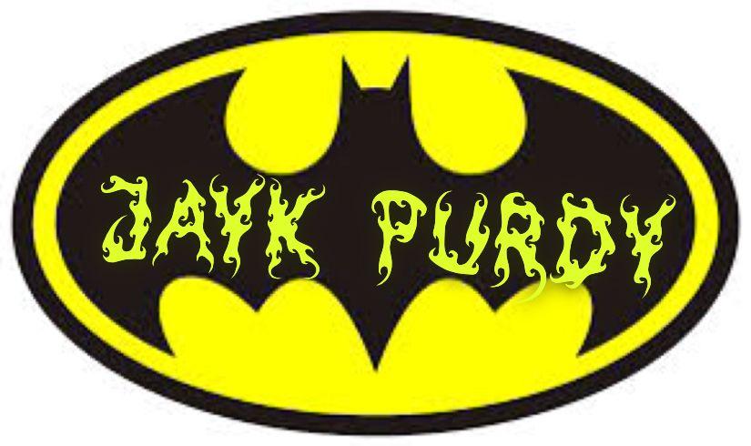 Jayk Purdy