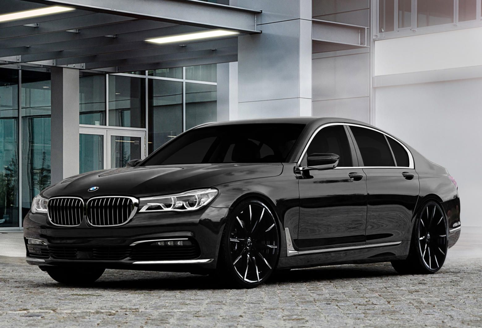 Bmw 7 Series Best Luxury Cars: Lexani Wheels, The Leader In Custom Luxury Wheels. 2016